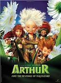 Arthur and the Revenge of Maltazard - Subtitle Indonesia