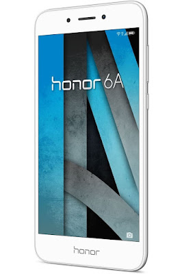 Honor 6A blanco