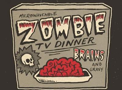 Zombie KB - post più letti 2013 film