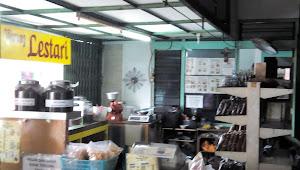 Kedai Kopi Dwijaya Dampit, Surganya Para Pecinta Kopi, Rasanya Nendang