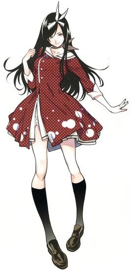 Ai Kayano como Emi Kaido