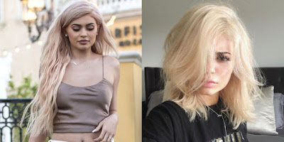 20 Perfect Jaw-Dropping Celebrity Hair Makeover