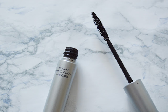 DHC Double Protection Mascara Review