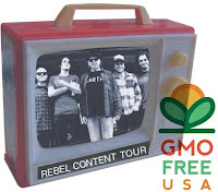 Neil Young und GMO FREE USA