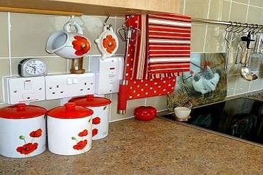 Tips Memilih Model Kitchen Set Berkualitas