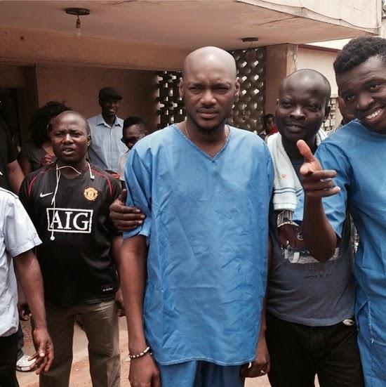 head gone nigerian movie