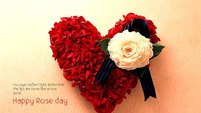 Amazing Rose Day Quotes