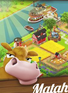 Hay Day - Mod - Apk Terbaru 2015