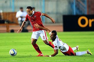 مشاهدة مباراة الأهلي والنجوم بث مباشر بتاريخ 17-12-2018 الدوري المصري