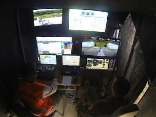 Vigia 2a, el nuevo MALE de la FAA  2