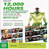 Enjoy 12 HOURS OF Free Movies.