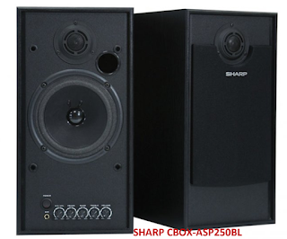 Harga-Speaker-Aktif-Sharp-CBOX-ASP250BL