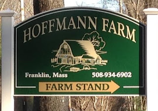 Hoffman Farm in Franklin