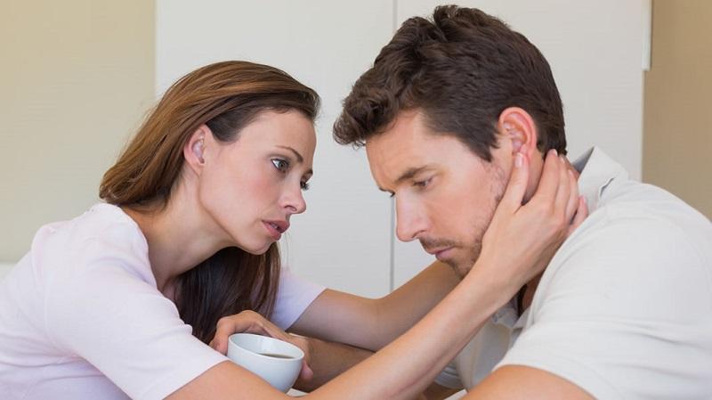 O Impacto do Luto no Casamento