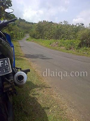 pusing-pusing Gunung Kidul (2)