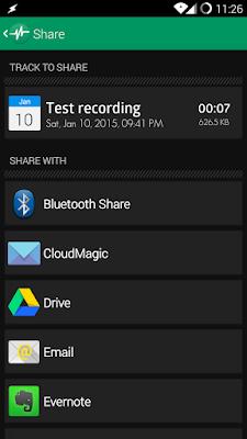 تطبيق Parrot Voice Recorder مدفوع للأندرويد, افضل برنامج لتسجيل الصوت وتحسينه, تطبيق تسجيل الصوت باحترافية, برنامج مونتاج الصوت للاندرويد, تطبيق تعديل الصوت, مسجل الصوت apk