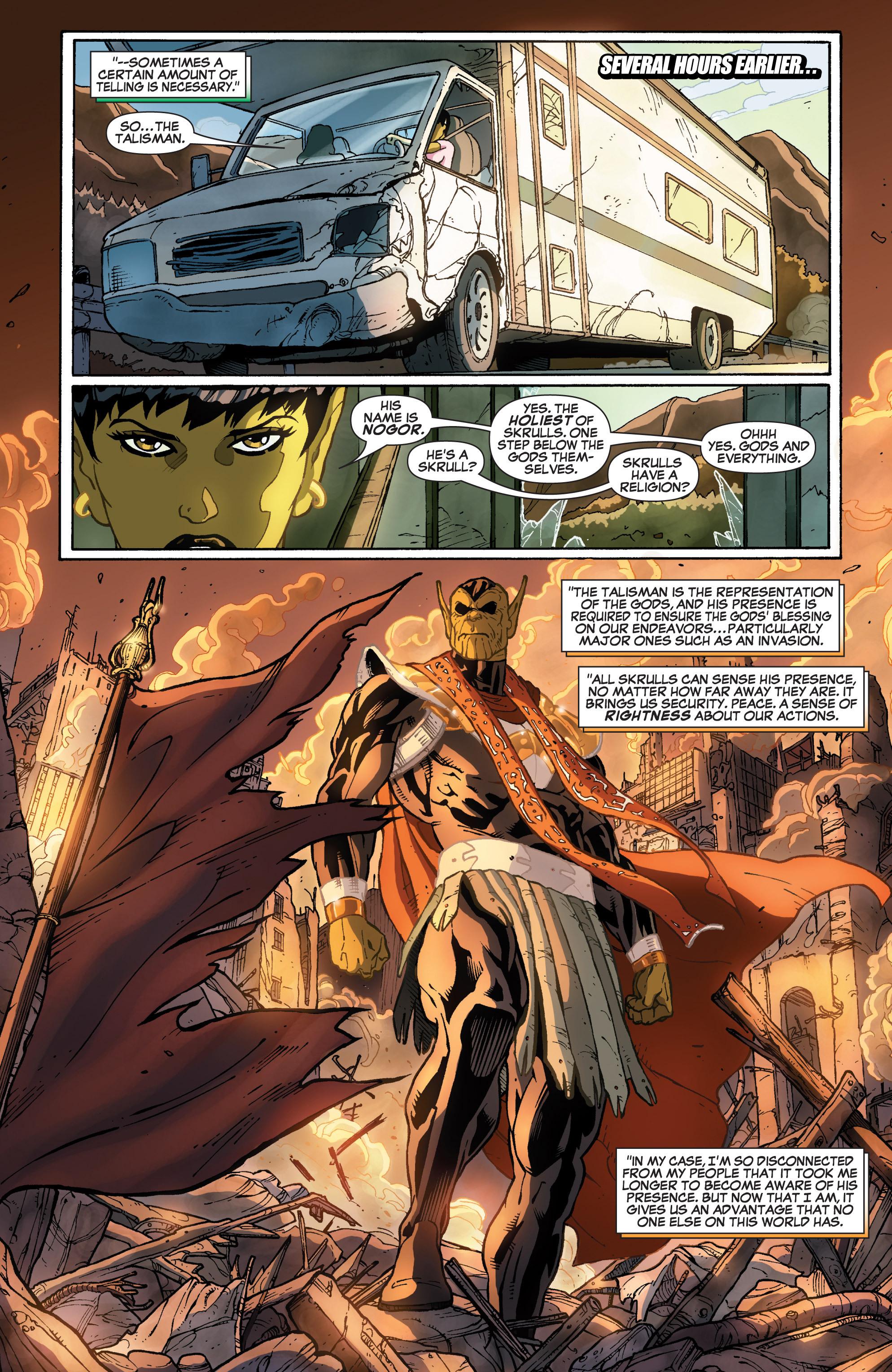 Read online She-Hulk (2005) comic -  Issue #31 - 15