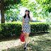 Fashion: How To Style Your Geometric Dress