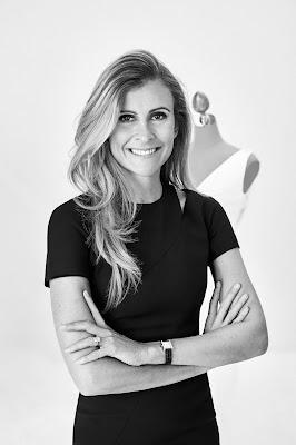 Amandine Ohayon es la nueva CEO de Pronovias