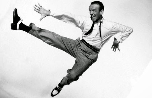 Fred Astaire Ballroom Dance Shoes