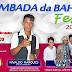 Lambada Fest, no distrito de Angico, município de Mairi