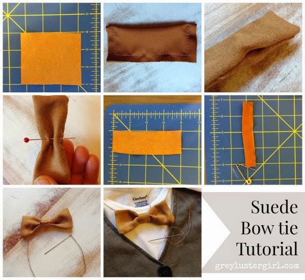 tutorial: hacer una pajarita