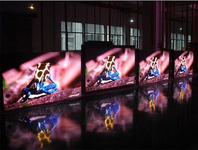 Phân phối màn hình led p4 chính hãng, nhập khẩu tại Quảng Bình