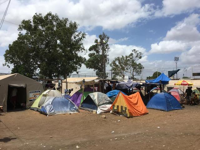 La crisis de refugiados venezolanos impacta el medio ambiente de Brasil