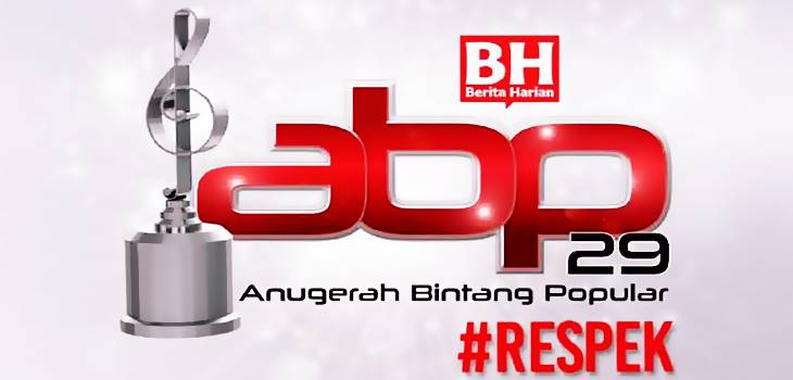 Anugerah Bintang Popular BH 29 (2016) Full