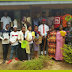 National Association of Seadogs Donates Medical Items To Ibipe Health Centre In Ago-Iwoye