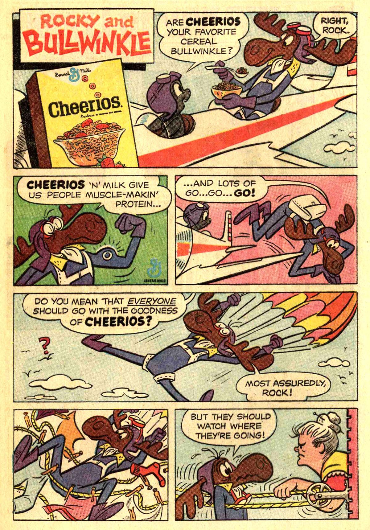 Detective Comics (1937) 345 Page 12