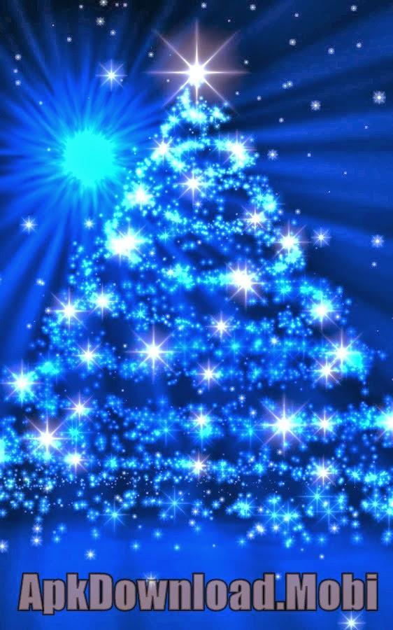 Christmas Live Wallpaper Full 3.02P APK Download