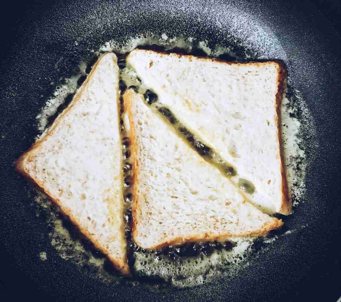 how to make quick and easy french toast