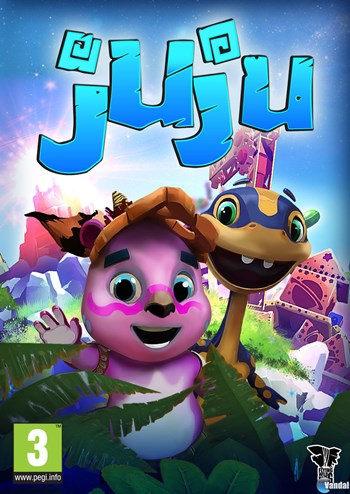 JUJU PC Full Español