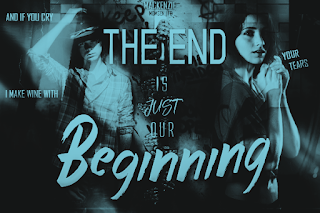 CF: The end is just our beginning (mackenzie-)