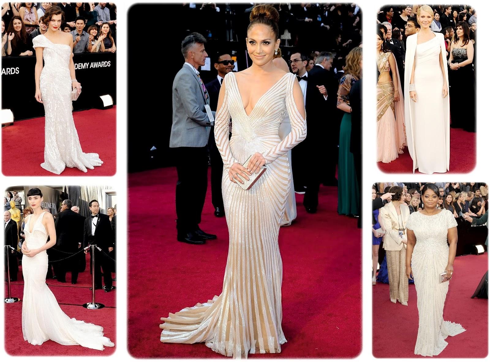 Imagenes de los mejores vestidos de noche