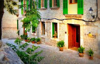 недорогие гостиницы, Балеарские острова, Майорка, Испания