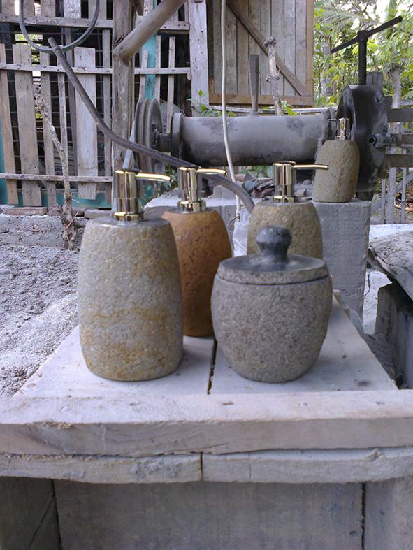 Inspirasi Paling Baru 12+ Kerajinan Batu Dari Kalimantan