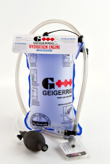 GeigerRig Pressurized Hydration Bladder