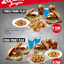 Save Up to P142 on Group Meals at Zark's Burgers