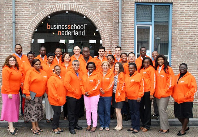 International Action Learning MBA Scholarships At Business School Netherlands, 2020