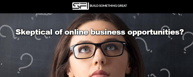 My Online Business 1