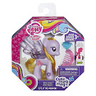 My Little Pony Water Cuties Wave 2 Lily Blossom Brushable Pony