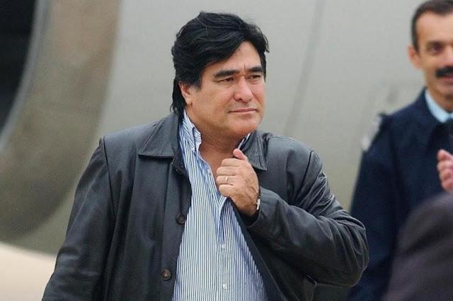 Carta de Carlos Alberto Zannini, desde su lugar de injusta prisión