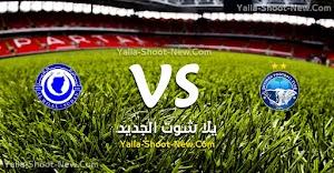نتيجة مباراة الهلال وإنييمبا yalla shoot يلا شوت الجديد حصري 7sry اليوم الاحد 15-09-2019 في دوري أبطال أفريقيا