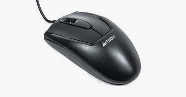 Mouse for work
