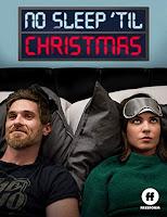 pelicula Sin dormir hasta Navidad (2018)