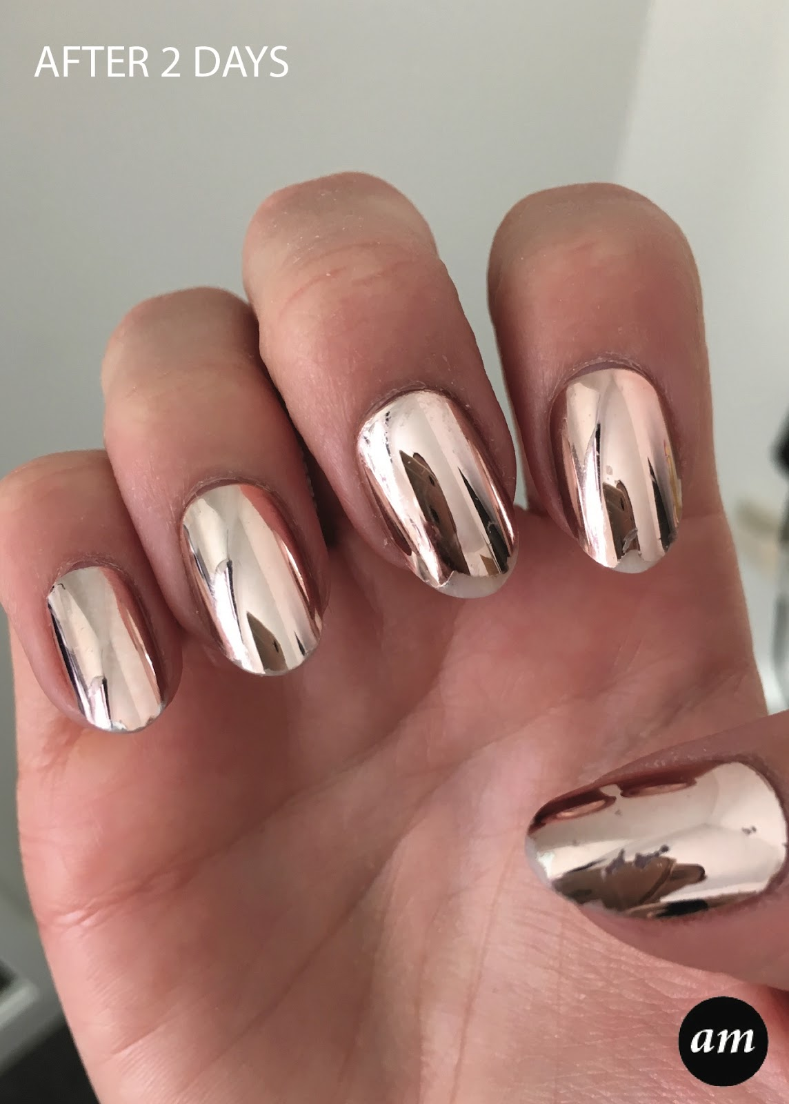 Amber McNiff | Beauty and Fashion Blog: Elegant Touch Constellation ...