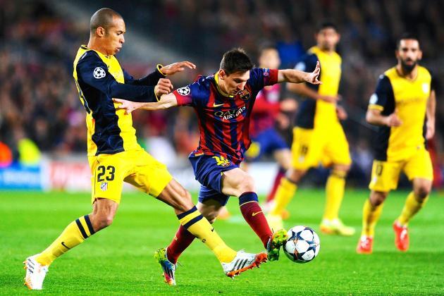 Barcelona Tertarik Tawaran Rp 3 Triliun untuk Lionel Messi