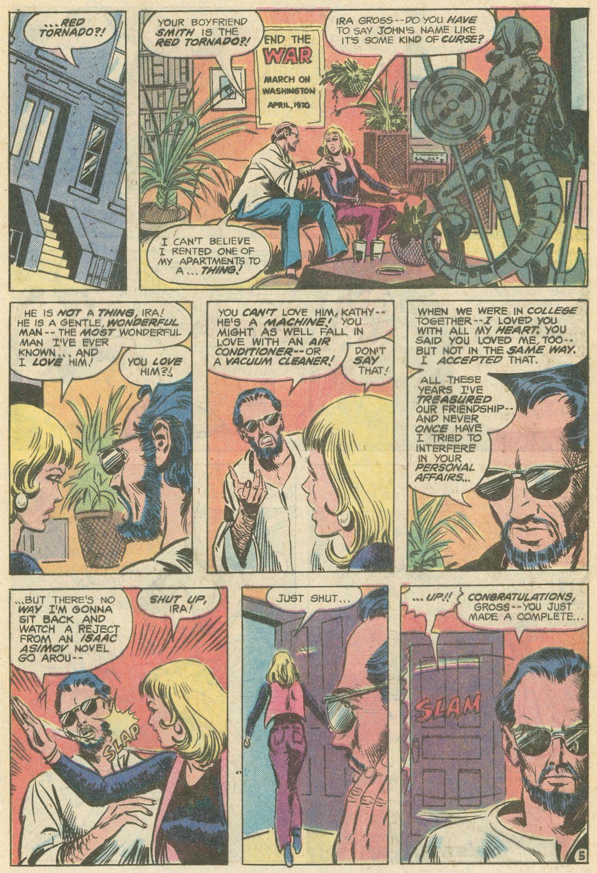 Read online World's Finest Comics comic -  Issue #267 - 29
